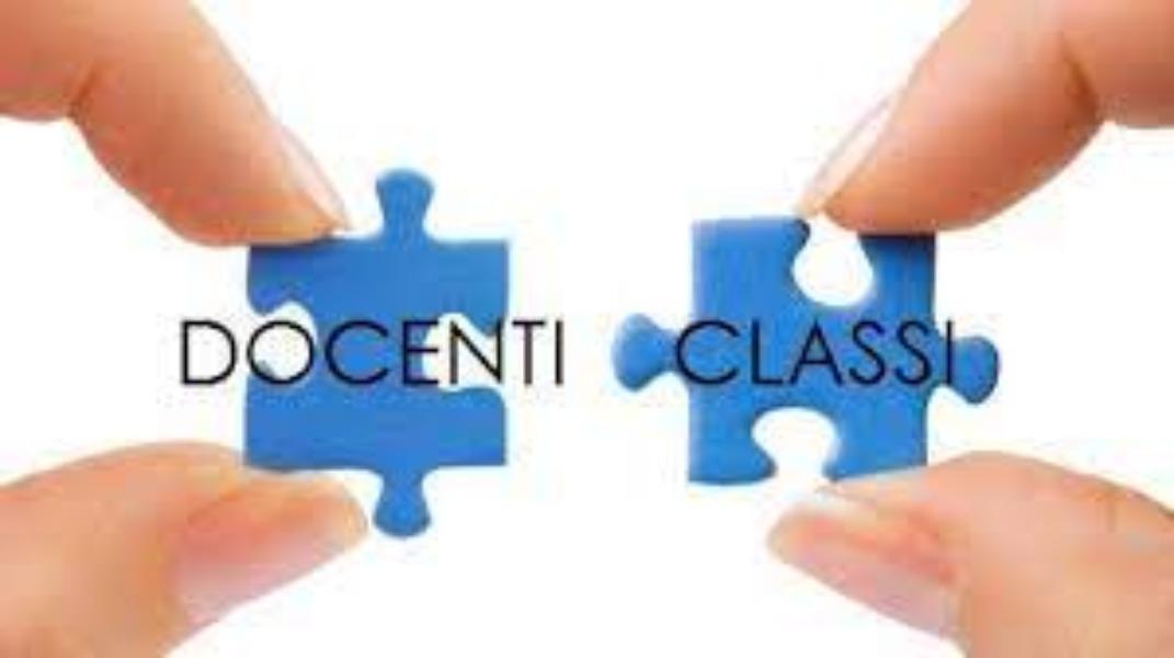 DECRETO DI ASSEGNAZIONI DEI DOCENTI ALLE CLASSI...