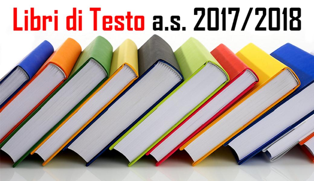 Adozione  libri di testo a.s.2018-2019  [com.238]