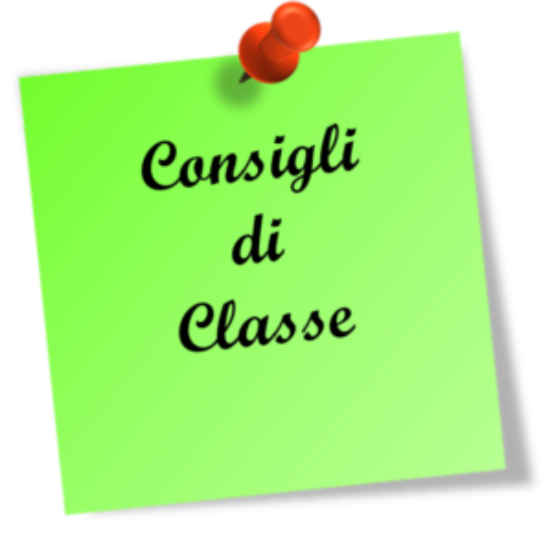 Consigli di classe [com.251]