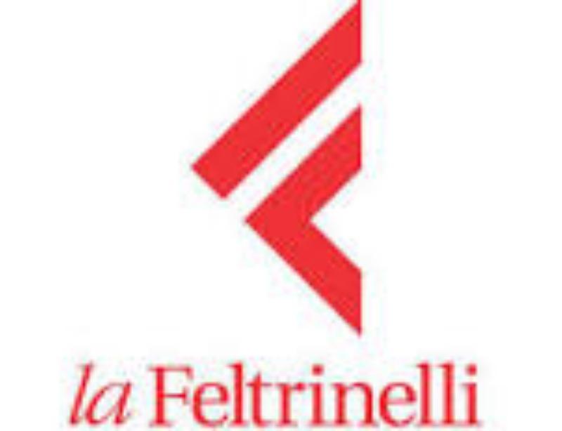 Presentazione libro alla Feltrinelli di Pomigliano [com.155]