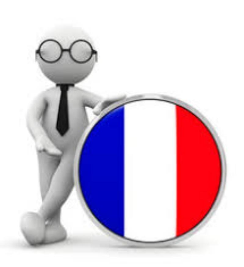 Uscita per esame lingua francese [com.296]