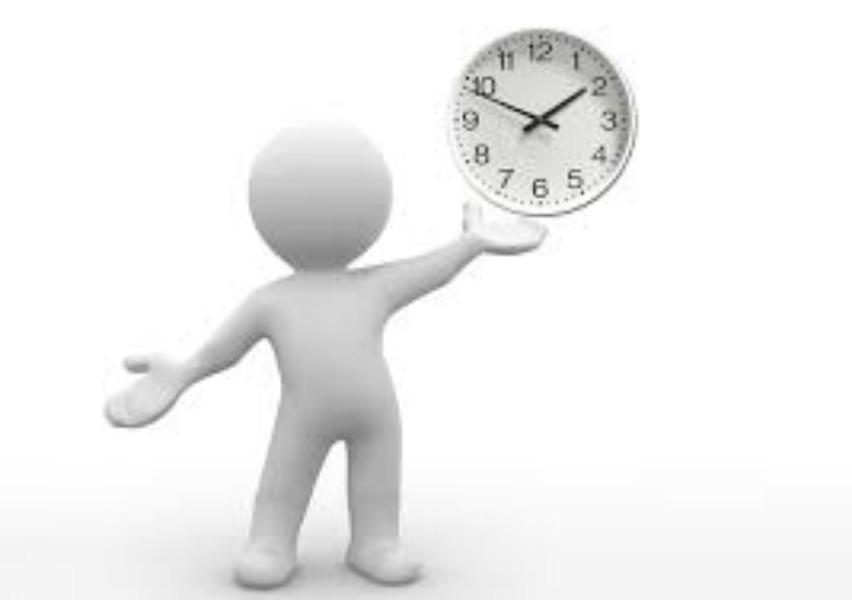 Pubblicazione orario rettificato [com.51]